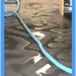 Flood Water Restoration Pacifica