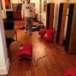 Water-Damage-Machine-Pacifica-CA