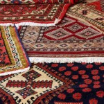 ancient handmade carpets and rugs-Pacifica
