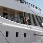 Pacifica Ship Cleaning 8